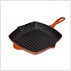 Square Skillet Grill