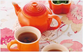 Teapots, Cups & Mugs