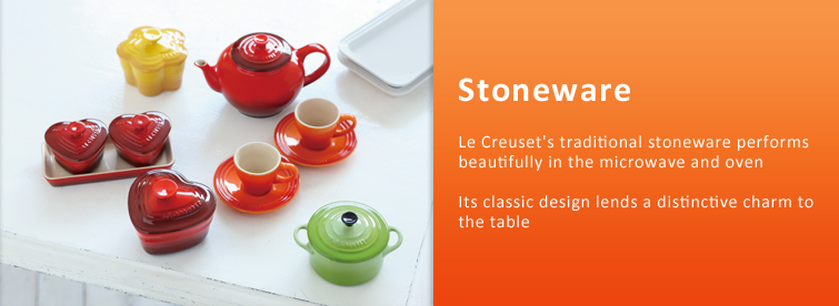 Stoneware Introduction