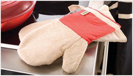 Le Creuset Textiles