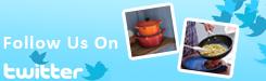 Le Creuset Twitter